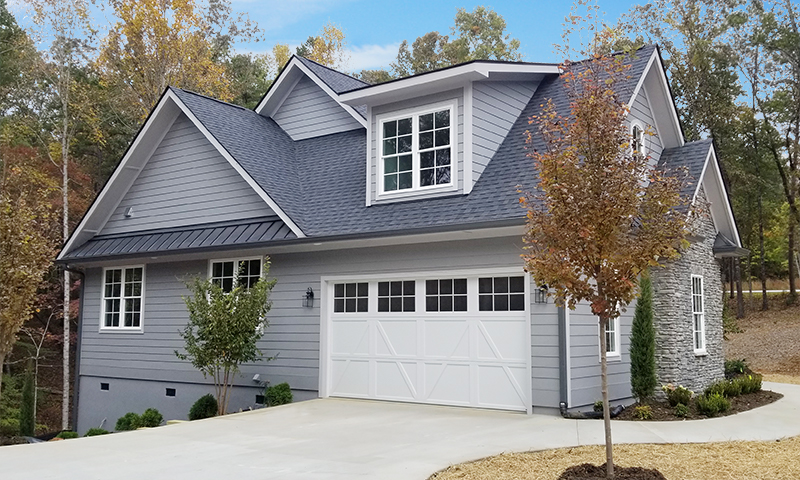 Total quality home builders waterfront properties - Total home exteriors greenville sc ...